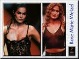 Pictures of Dutch model, Rosemarie Wetzel. Foto 13 (Фотографии голландской модели, Розмари Ветцель. Фото 13)