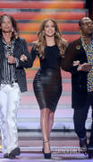 Jennifer Lopez on American Idol 21st March x6