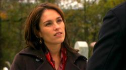 Amy Jo Johnson in Fatal Trust