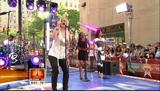 Natasha Bedingfield - Unwritten - [LIVE] on  The Today Show - [5.1] - (HDTV-1080 + Pics)