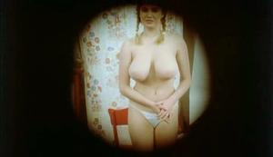 Christine Pascal  nackt