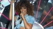 Rihanna - Only Girl (in the World) - Live  V Festival 2011 - 1080i - Pon De Replay - Smash Hits Awards 20.11.2005