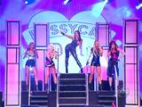 Pussycat Dolls - X2 Performances - 05.20.08 - Jimmy Kimmel Live (SDTV-MPEG2 + Caps)