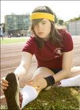Ellen Page - Roberto Chamorro Shoot - x4