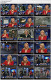 "E.D. Hill - ""Fox News Live"" (December 4, 2006) - *cleavage*"