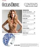 Joanna Krupa US Ocean Drive 2009/01 Foto 543 (������� ����� ��� Ocean Drive 2009/01 ���� 543)