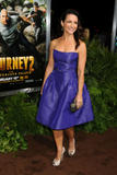 Кристин Дэвис, фото 1826. Kristin Landen Davis - Journey 2 Mysterious Island premiere in LA - 02/02/12 (HQ), foto 1826