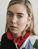 Vanessa Kirby - Interview 2016