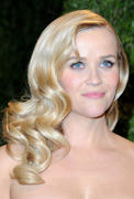 Reese Witherspoon - Vanity Fair Oscar Party in West Hollywood 02/24/13 (HQ)