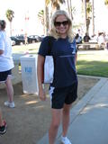 Carly Schroeder x10HQ EXCLUSIVE PICS from St. Vincent's 13th Bike-athon/Walk-athon April 13, 2008