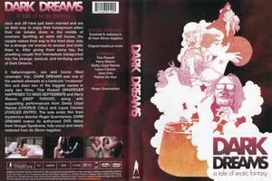 Dark Dreams / Мрачные Сны (Roger Guermantes, 213 Releasing / Vinegar Syndrome)